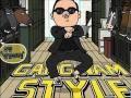 Gangnam Style Harlem Shake Remix