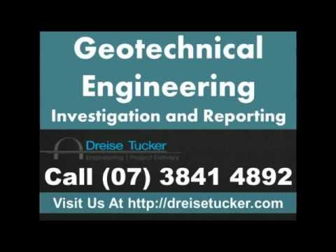 Geotechnical Engineering Consultants - Investigation And Reporting - Australia - (07) 3841 4892