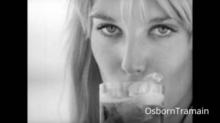 1966 Pepsi Commercial  - Filmed at the  Hialeah Race Track - Taste that Beats the Others Cold