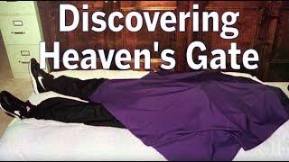Discovering Heaven's Gate | San Diego Union-Tribune