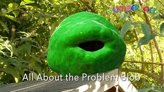 Numberjacks   All About the Problem Blob