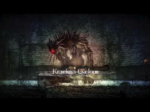 John Thursday Fights Monsters Vol 1 (Salt & Sanctuary)