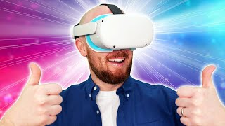 The Best Oculus Quest 2 Games Available NOW