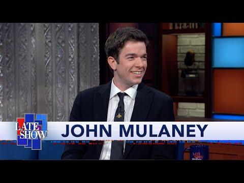 John Mulaney And