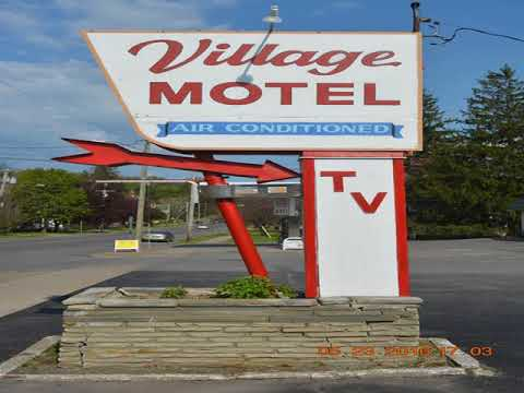 The Village Motel - Richfield Springs (New York) - United States