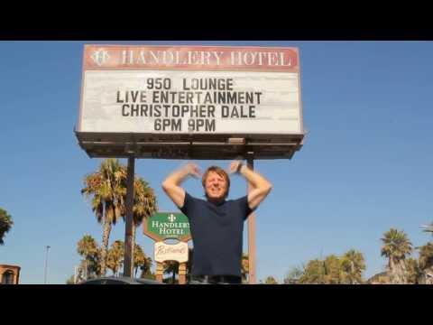 Christopher Dale - C-Dale Acoustic Show