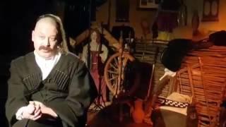 Небольшой отрывок интервью для документального фильма о казаках
