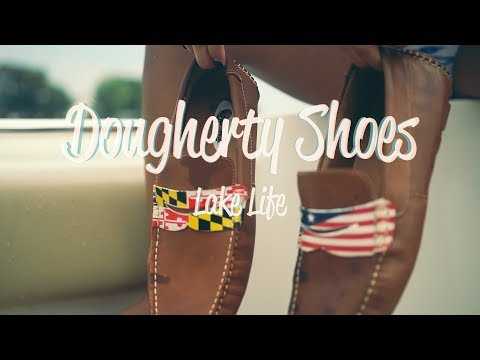 Dougherty Shoes - Lake Life