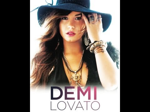 Demi Lovato - Dealing With Adult Children & Estranged Parents by Y.G. Nyghtstorm