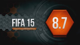 Games of Republic I Fifa 15 Test & Gameplay