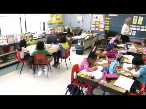 2014 MLK Elementary School PBSIS Kickoff Assembly