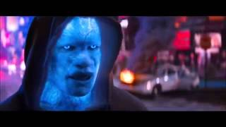 El Sorprendente Hombre Araña 2 la amenaza de electro - trailer 3 subtitulado español
