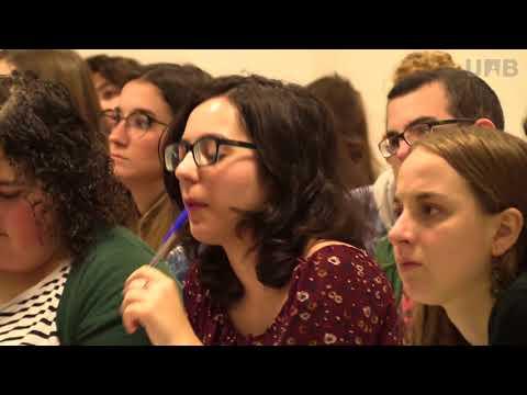 Grau en Educació Infantil de la Universitat Autònoma de Barcelona