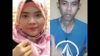 Tajul-Sedalam Dalam Rindu [Cover]DUET SMULE TERBARU