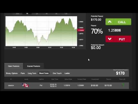 $170.00 in 1 minute using Daily Binary Profits (DBPv7)
