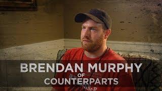 Brendan Murphy,