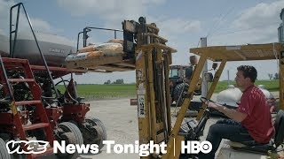 Farmers For Trump & Pedophiles Seek Help: VICE News Tonight Full Episode