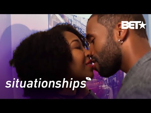 This Is Why Speed Dating Sucks | Situationships S2 Ep. 2