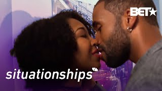 This is Why Speed Dating Sucks | Situationships S2 E2