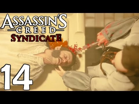 Anstalt des GRAUENS! - Assassins Creed: Syndicate #14 [Deutsch/HD]