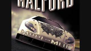 Watch Halford Till The Day I Die video