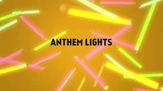 "Anthem Lights - ""You Have My Heart"" (Official Lyric Video)"
