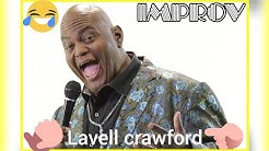 lavell Crawford:Special event in Phoenix az(Tempe improv)
