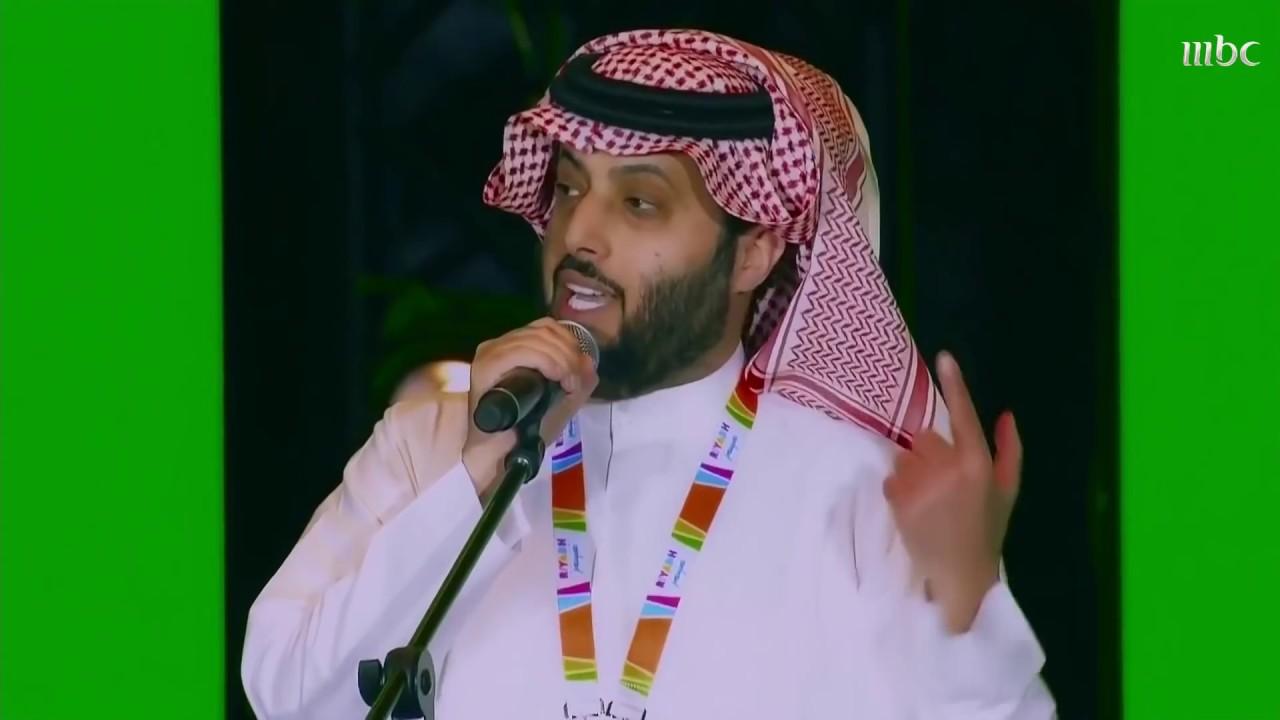 معالي المستشار تركي آل الشيح يعلن انطلاق موسم الرياض