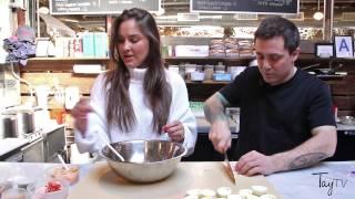 Lobster Deviled Eggs Recipe