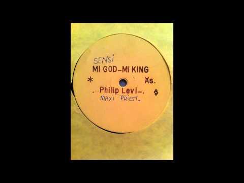 Philip Levi - In A Mi Yard