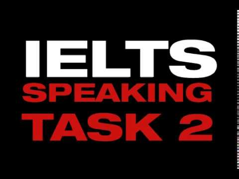 Describe a Musical Instrument - IELTS Speaking Help