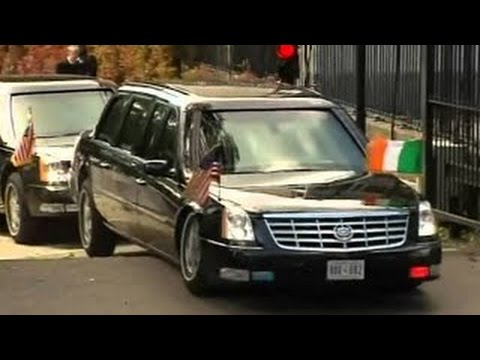 History: Presidential Transportation - Documentary TV (Official)