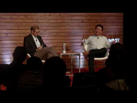 Fireside Chat: Kenneth Lin of Credit Karma and Noah Wintroub of J.P. Morgan