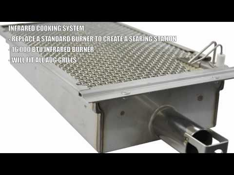 American Outdoor Grill Accessories