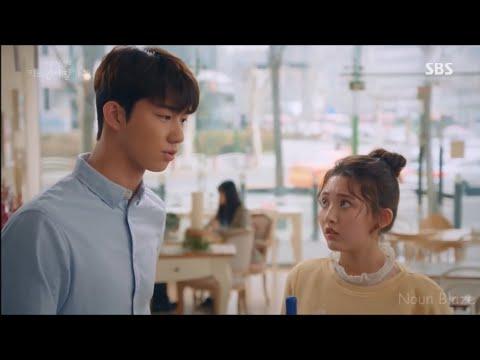 Son Yi-Deun x Yeo Ha-Min ♥ part 1