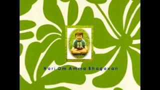 Lou Van Stone - Hari Om Amma Bhagavan (Short Version)