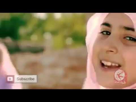 Sholawat Cilik Versi Arab