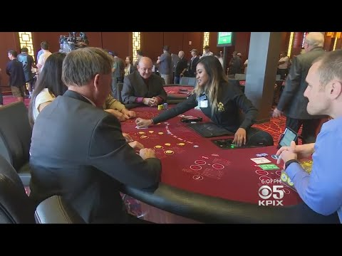 San Jose Casino Opens Amid Expectations, Controversy