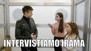 INTERVISTIAMO IRAMA | SETTE COSE CHE NON SAPEVAMO  By Marghe Giulia Kawaii