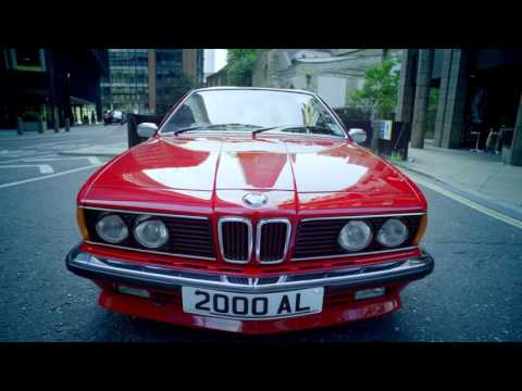 The Mini, BMW E24 635 & Paddy Hopkirk Rallying - Episode 8 ITV4 Preview