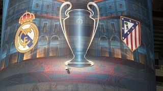 Картавый Прогноз 1XBet! Финал Лиги Чемпионов! Атлетико - Реал Мадрид