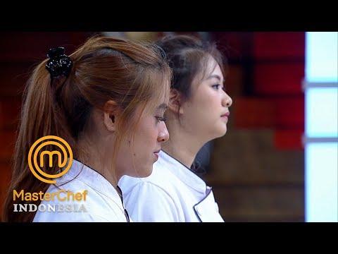 MASTERCHEF INDONESIA - Elin Atau Fani Yang Akan Lolos ke Grandfinal ? | TOP 3 | 2 Juni 2019