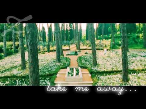 MIN - TAKE ME AWAY | OFFICIAL MV