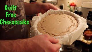 Guilt Free Cheesecake (@karaleigh83 Recipe)