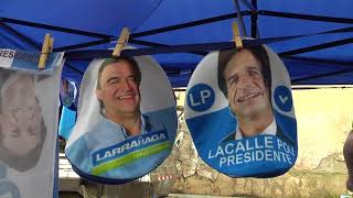 Lacalle Pou: