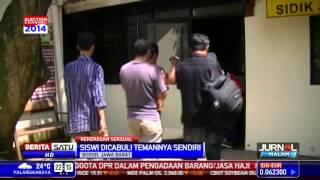 Download Video Siswi SMP di Bogor Dicabuli Temannya MP3 3GP MP4