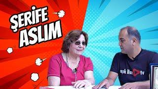 AÇIK LİSE BAŞARI HİKAYELERİ - 3 SANATÇI AYLİN ASLIM'IN ANNESİ ŞERİFE ASLIM'A KONUK OLDUK