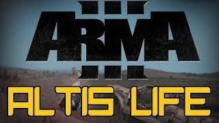 Altis Life Arma 3 Erklärung - Wie Installiere ich Altis Life in Arma 3 [Deutsch] [German]