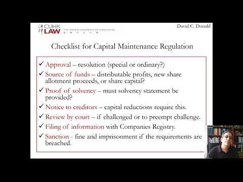 hong-kong-company-law-lecture-6-creditor-protection,-part-a
