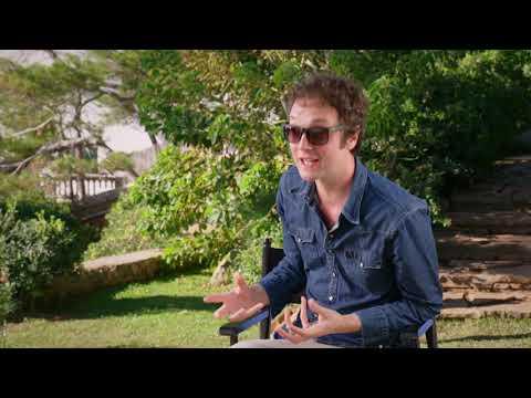The Hustle Chris Addison Director